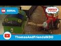 Thomas & Friends Indonesia: Percy dan Panggung Band - Bagian 1