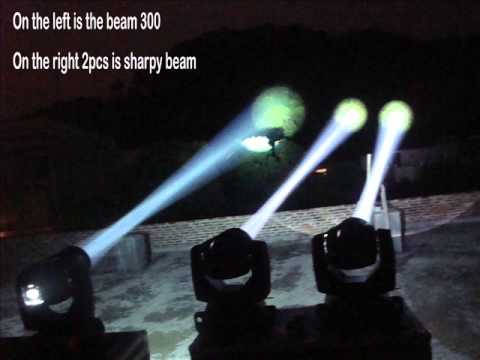 Stage Lighting Moving Head Light Sharp 5r 200w Beam Or