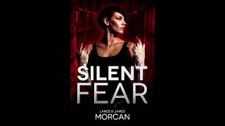 SILENT FEAR (A novel inspired by true crimes) -- Book Trailer
