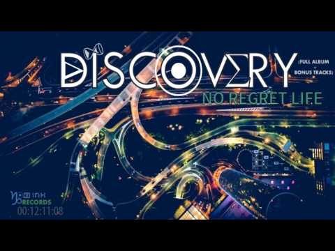 No Regret Life - Discovery (Full Album)
