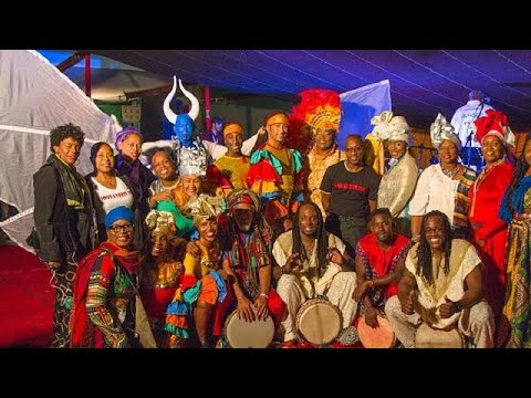 Abidjan: Thousand artists perform at MASA festival