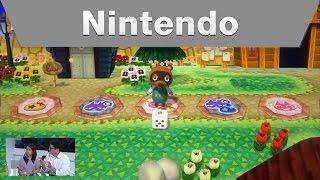 Nintendo Treehouse Live @ E3 2015 Day 2 Animal Crossing: amiibo Festival