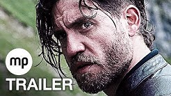 POINT BREAK Trailer 2 German Deutsch (2015)