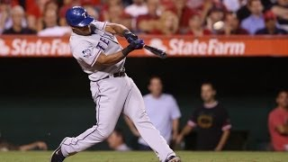 Adrian Beltre Highlights 2013 HD