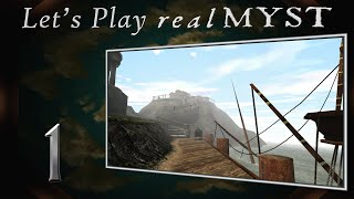 Let's Play realMYST - Part 1 of 34