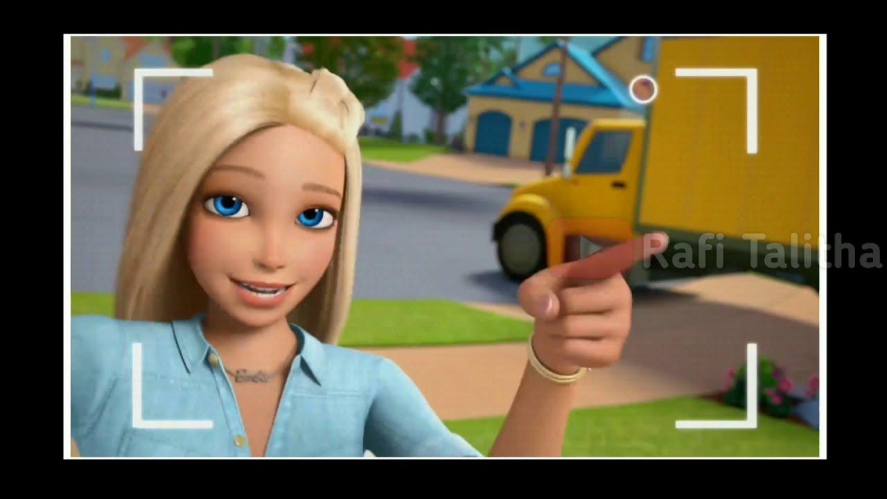 Main Game Barbie Masak Barbie Dream House Adventures Bahasa Indonesia Android Gameplay Youtube
