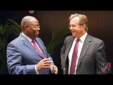 The Oil and Gas Year Angola 2016 Strategic Roundtable
