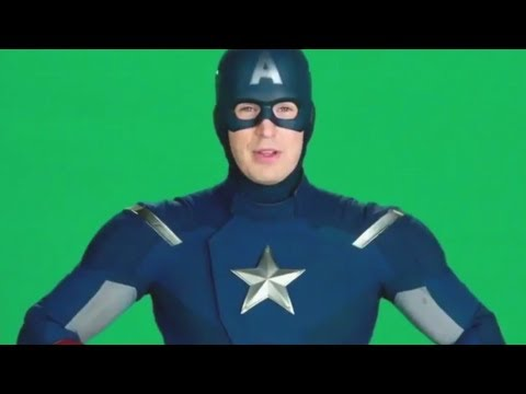 Chris Evans Bloopers That Make Us Adore Him