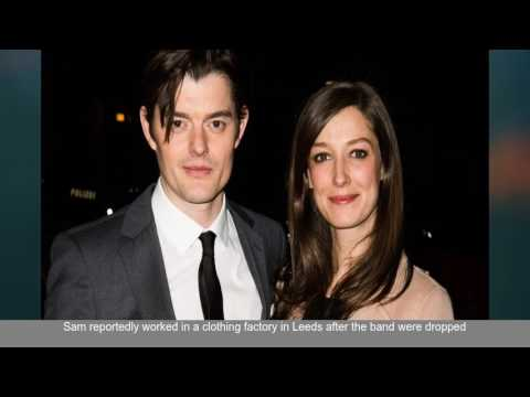 Who is Sam Riley? Actor who plays Douglas Archer in SS-GB -  star of Ian Curtis biopic Control ...