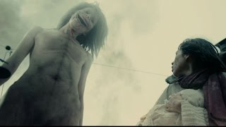 Repeat youtube video Attack on Titan: Live Action Trailer