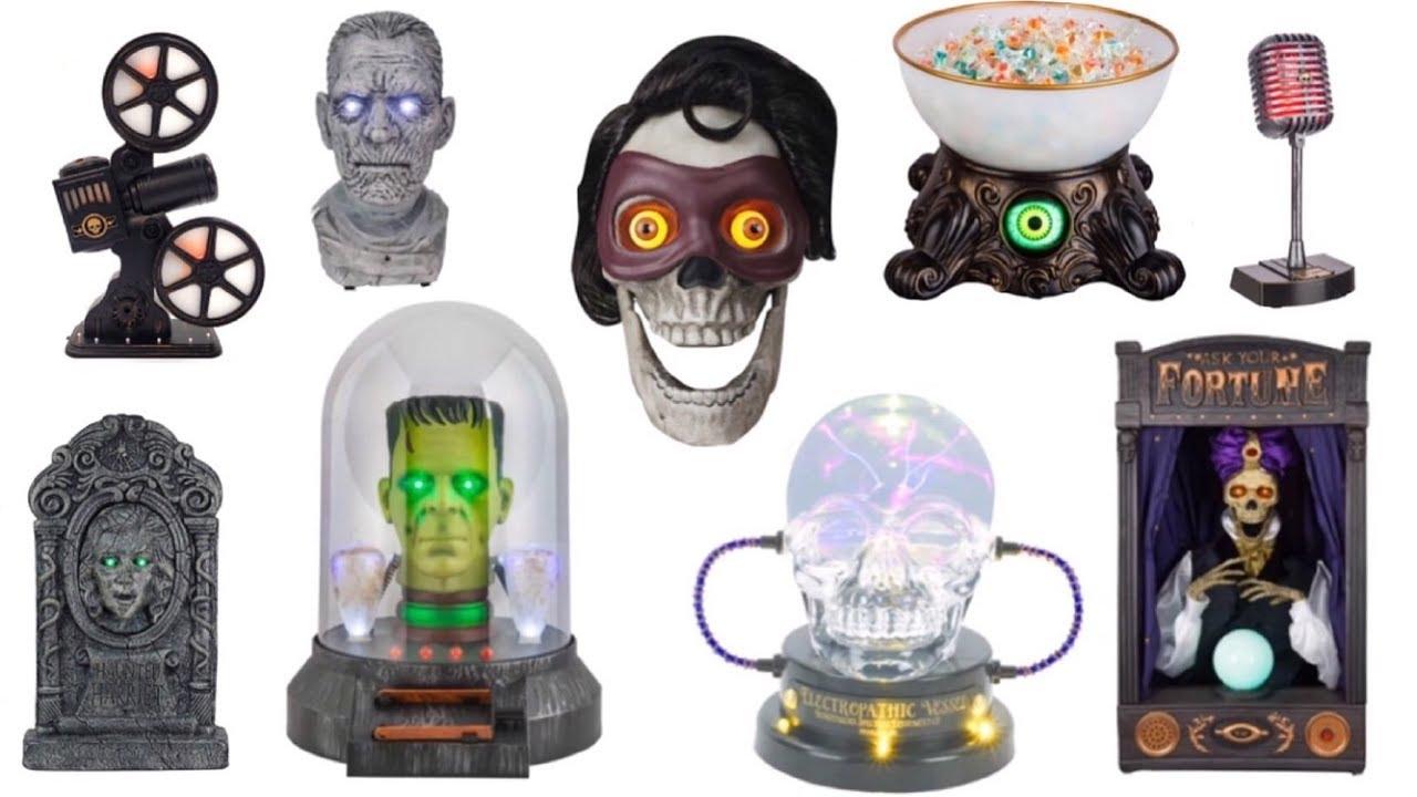 target halloween 2017 prop lineup - Target Halloween