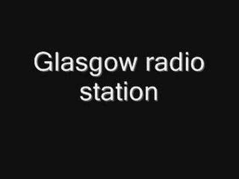 glasgow radio station