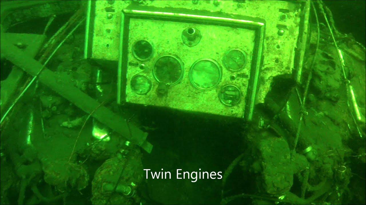 Scuba Diving Quot Empty Pockets Quot In Lake Winnipesaukee Nh 8