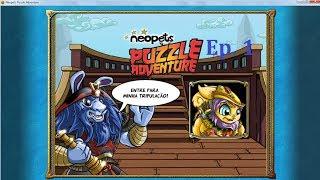 Neopets Puzzle Adventure #1