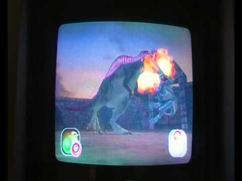 50th Dinosaur king gameplay Super Alpha Acrocanthosaurus