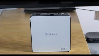 zidoo x6 pro review