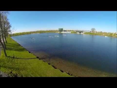 Welland Annual Childrens Fishing Derby