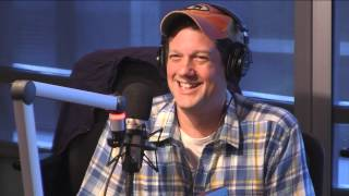 Michael Giacchino interview - Preston & Steve