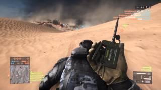 Battlefield 4 (PS4) - C4 #9
