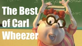 Jimmy Neutron   The Best of Carl Wheezer (Part 1)