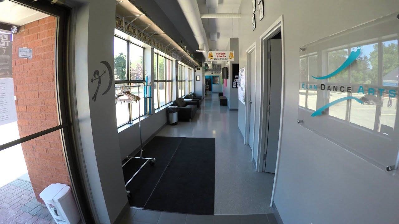 Image result for elan dance arts lobby