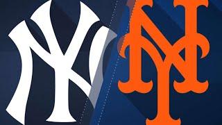 Lugo, bullpen, Frazier HR lead to Mets win: 6/10/18