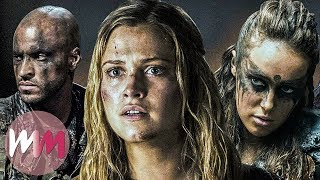 Top 5 Surprising Facts About The 100