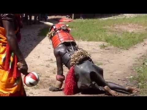 """Vaca Bruto,"" Uno Island, Guinea-Bissau"