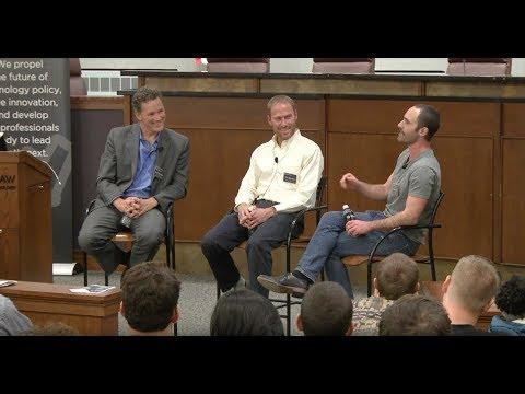 CU Boulder Entrepreneur Spotlight Series: Daniel Epstein and Eric Glustrom