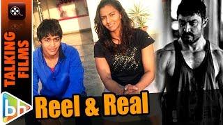 dangal scenes   reel real   geeta phogat babita kumari exclusively opens up
