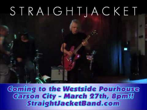 StraightJacket - 'Cold Sweat' (excerpt)