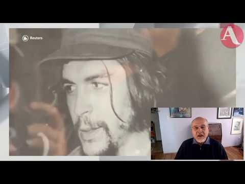 """Reflexión sobre un personaje histórico: 50 años de """"El Che"""" Guevara"""