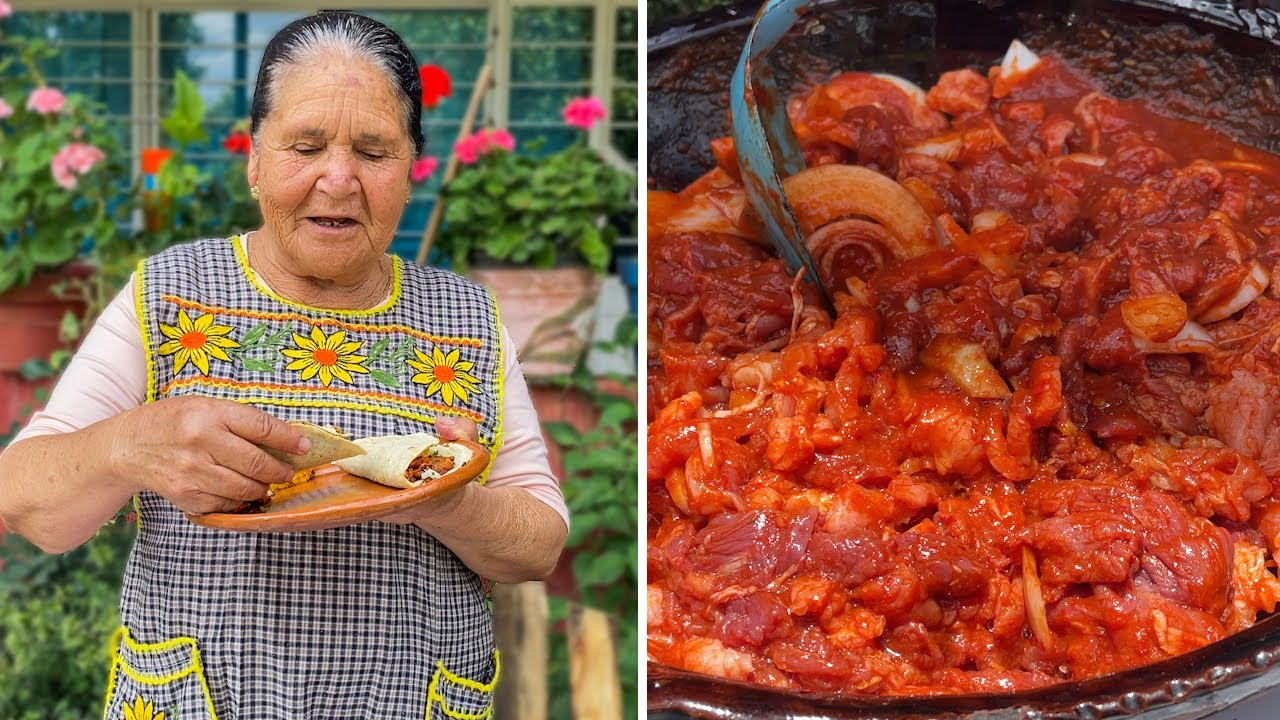 Download Tacos Al Pastor Mi Receta De Mi Rancho A Tu Cocina
