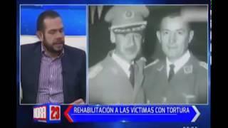 Entrevista a Juan Pablo Alban Alencastro