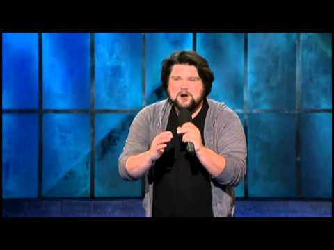 Simon King - Just For Laughs All Access