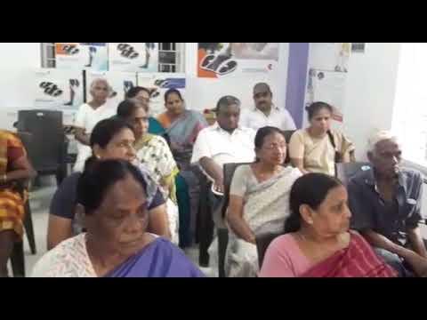 Dr.Shashi Kiran Testimony - Jyoti Wellness - Vijayawada - Companio