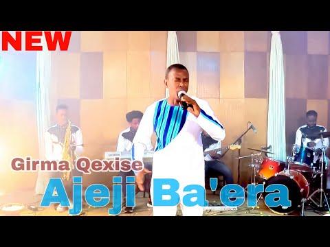 Girma Qexise   Ajaji Ba'era   New Afaan Oromo Gospel Song On FAARUU CHRISTIAN MEDIA 2020