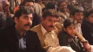 Atta Ullah khan Esakhelvi VS Rani Taj HD