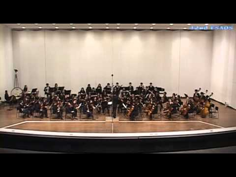 ESAOS 42nd concert - Johannes Brahms Symphony No. 4 in E minor, Op. 98
