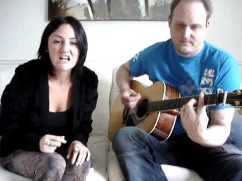 Before He Cheats (Carrie Underwood Acoustic Cover) - YouTube