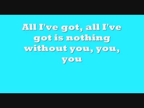 """""""Photographs"""" - Rihanna Ft. Will.i.am (Lyrics On Screen)"""