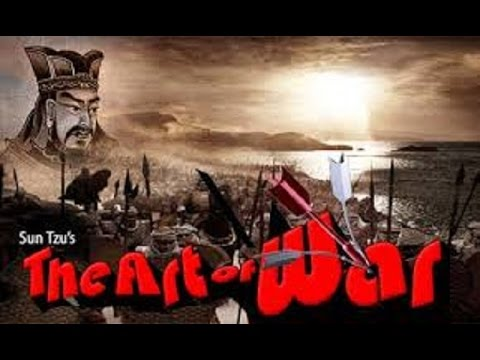 Sun Tzu  documentary - One Of the Greatest Military Commanders In History