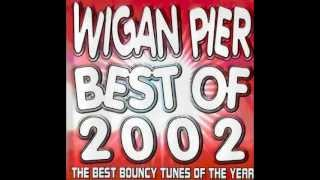 Wigan Pier The Best of 2002 disk2