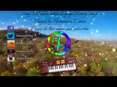 Non-stop bollywood instrumental song collection vol 5 | Himanshu Katara | feb 2018