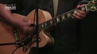 "Georg auf Lieder - ""Pinke Strähnen"" (acoustic version) live at Art-Stalker"