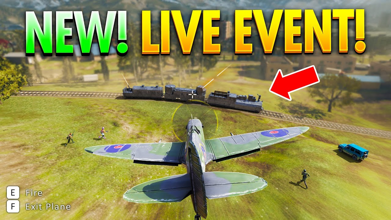 *NEW* Warzone WTF & Funny Moments #500