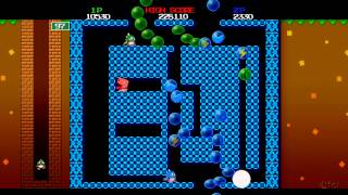 We Play Bubble Bobble Neo - Normal Mode Levels 91-99
