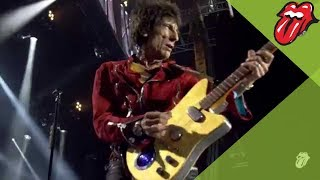 The Rolling Stones announce new US tour! ZIP CODE Jumpin' Jack Flash - Live