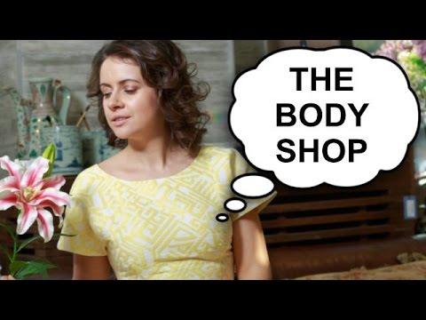 The Body Shop любимчики + конкурс КОПИКОТ