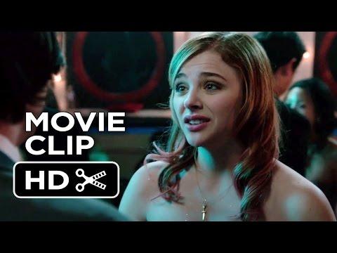 Laggies Movie CLIP - Prom (2014) - Chloë Grace Moretz, Keira Knightley Comedy HD